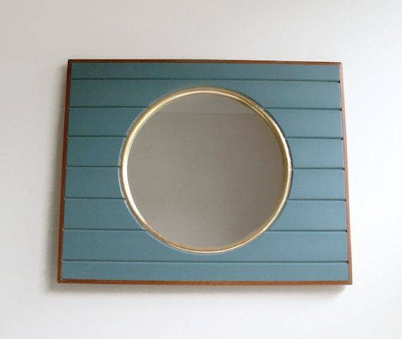 25+ Best Porthole Mirror Ideas On Pinterest | Nautical Mirror With Regard To Porthole Wall Mirrors (View 3 of 20)