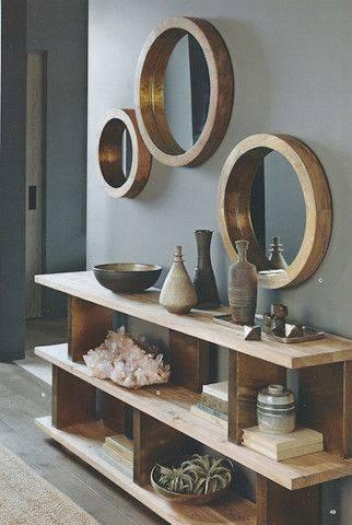 25+ Best Porthole Mirror Ideas On Pinterest | Nautical Mirror With Round Porthole Mirrors (#4 of 30)