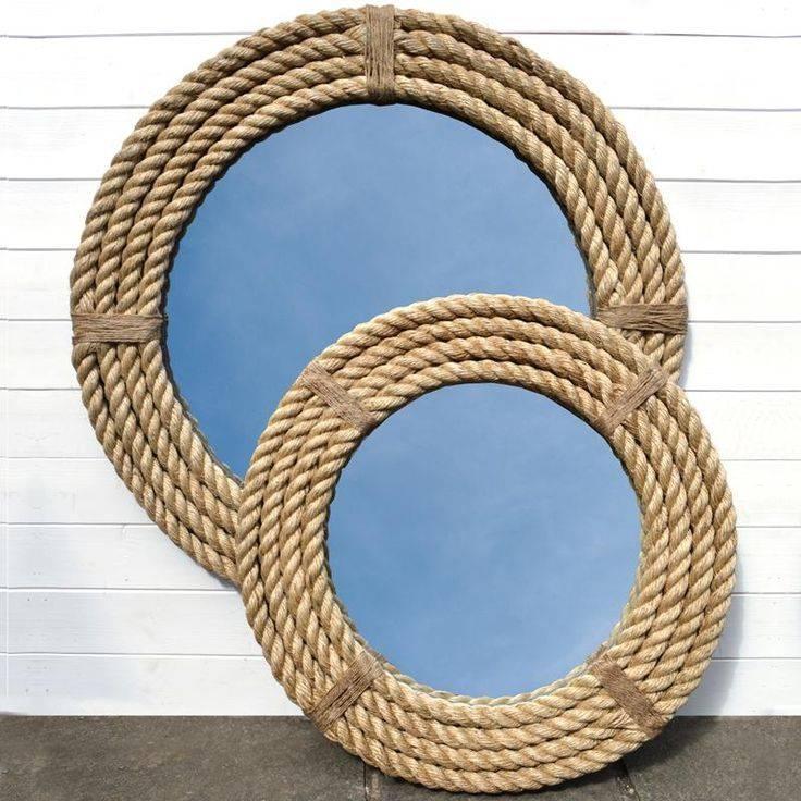 25+ Best Round Mirrors Ideas On Pinterest | Small Round Mirrors Intended For Round Porthole Mirrors (View 12 of 30)