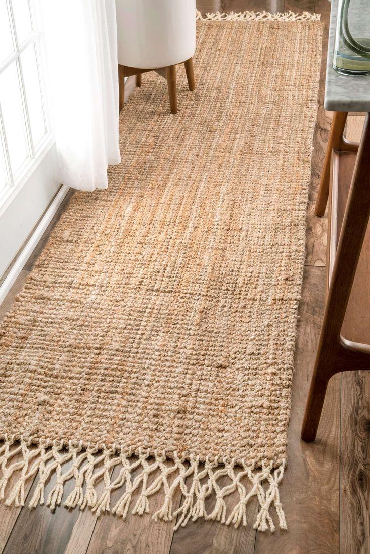 25 Best Rug Runner Ideas On Pinterest Persian Beauties Carpet In Wool Hallway Runners (#1 of 20)
