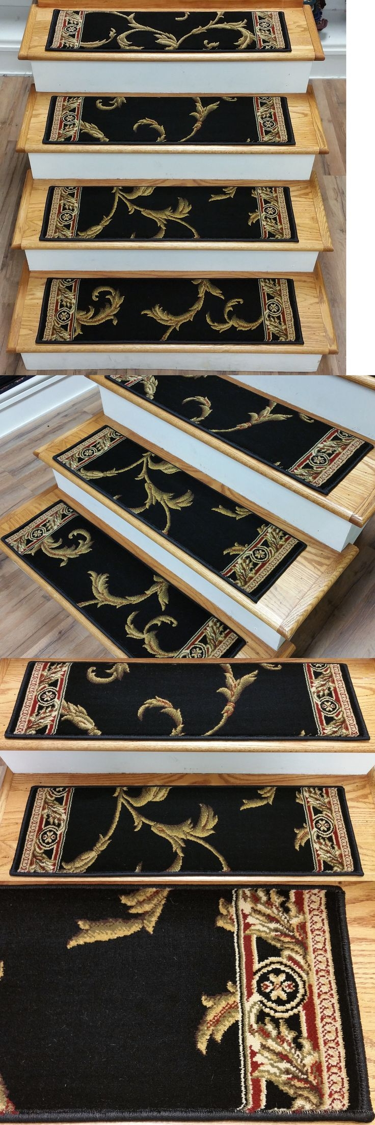 Inspiration About 25 Best Stair Treads Ideas On Pinterest Wood Stair Treads  Redo With Regard To