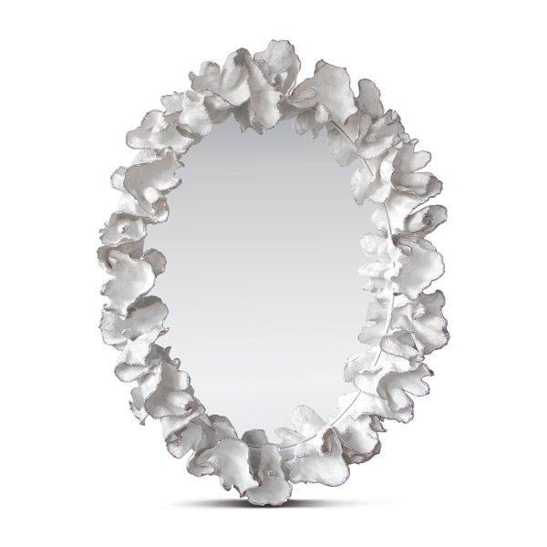 26 Best Mirrors Images On Pinterest | Mirror Mirror, Mirrors And In White Oval Mirrors (View 20 of 20)