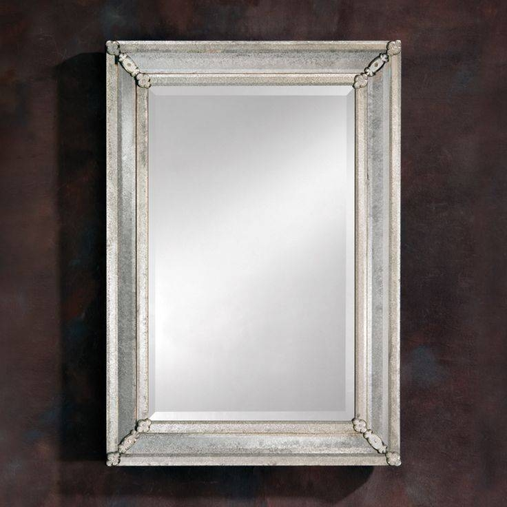 26 Best Venetian Mirrors Images On Pinterest | Venetian Mirrors For Venetian Bevelled Mirrors (#6 of 20)