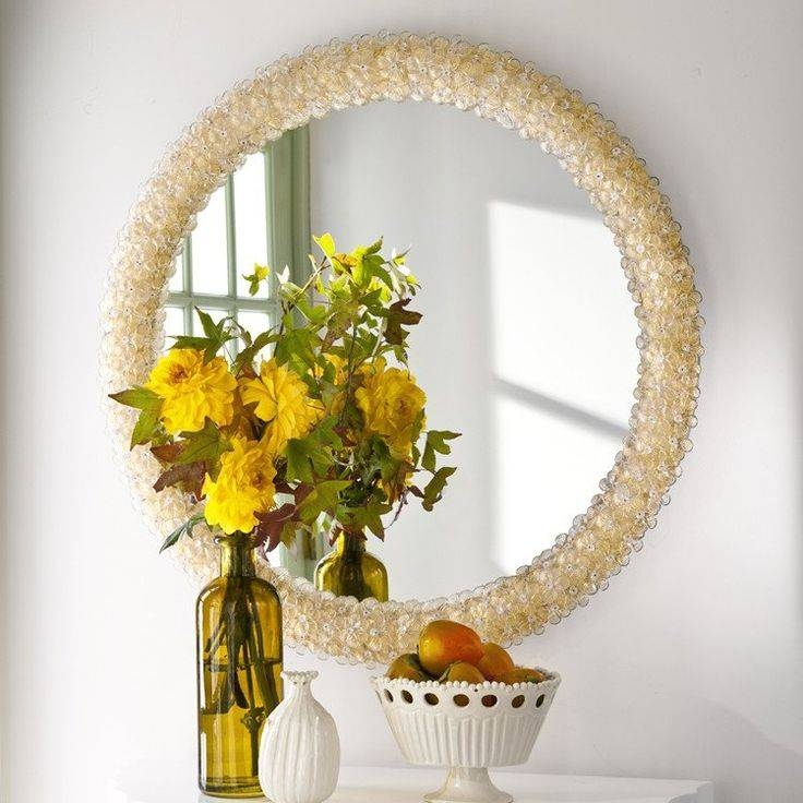 Inspiration about 26 Best Venetian Mirrors Images On Pinterest | Venetian Mirrors Within Round Venetian Mirrors (#24 of 30)