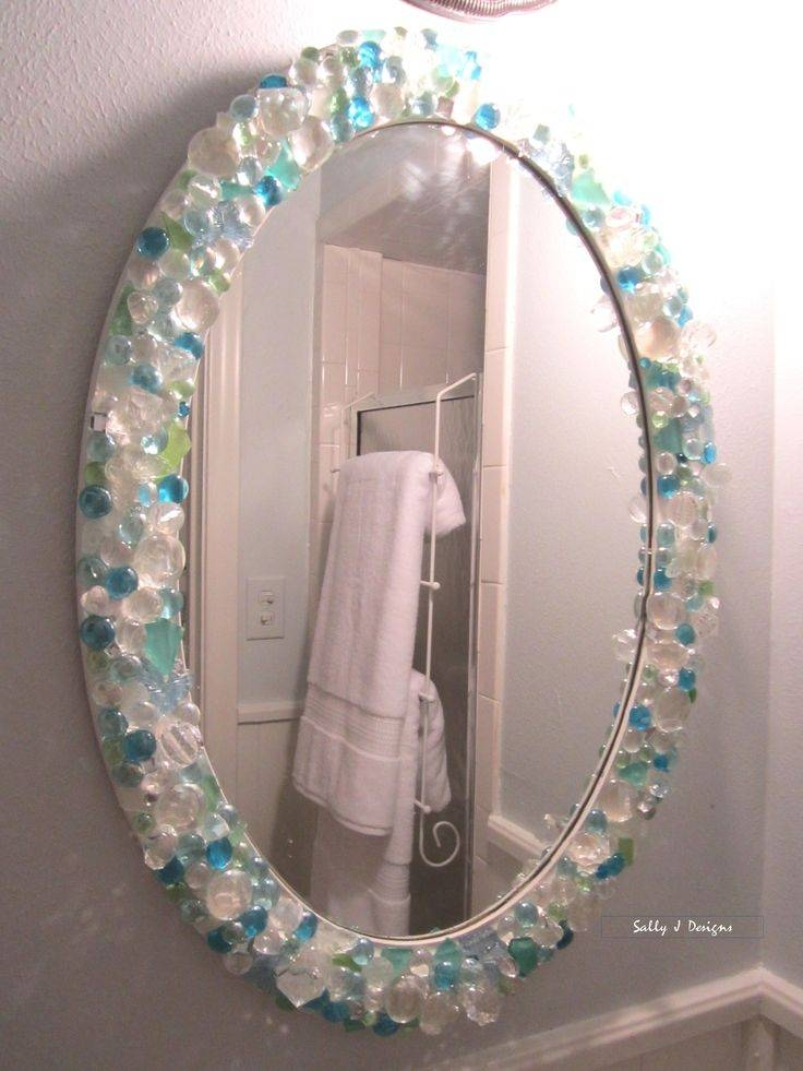 268 Best Mirror Mirror On The Wall~In A Hall~Just Mirrors! Images Inside Mirrors With Crystals (#9 of 30)