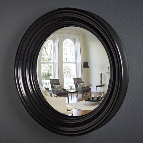 27 Best Convex Mirror Designs Images On Pinterest | Convex Mirror Pertaining To Convex Decorative Mirrors (View 16 of 30)