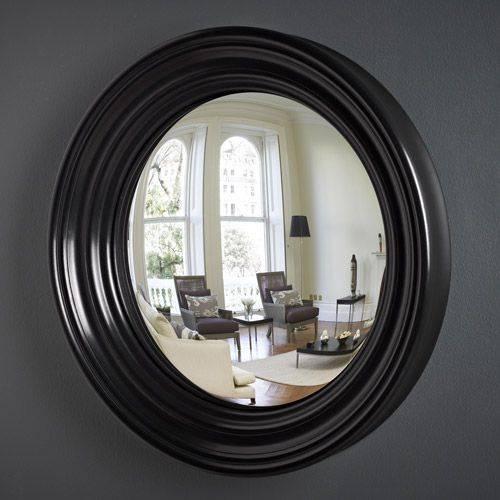 27 Best Convex Mirror Designs Images On Pinterest | Convex Mirror Within Black Convex Mirrors (#2 of 20)