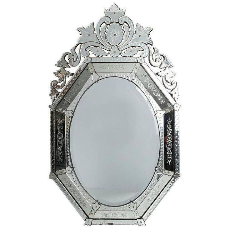 273 Best Venetian Mirrors Images On Pinterest | Venetian Mirrors Within Black Venetian Mirrors (#7 of 30)