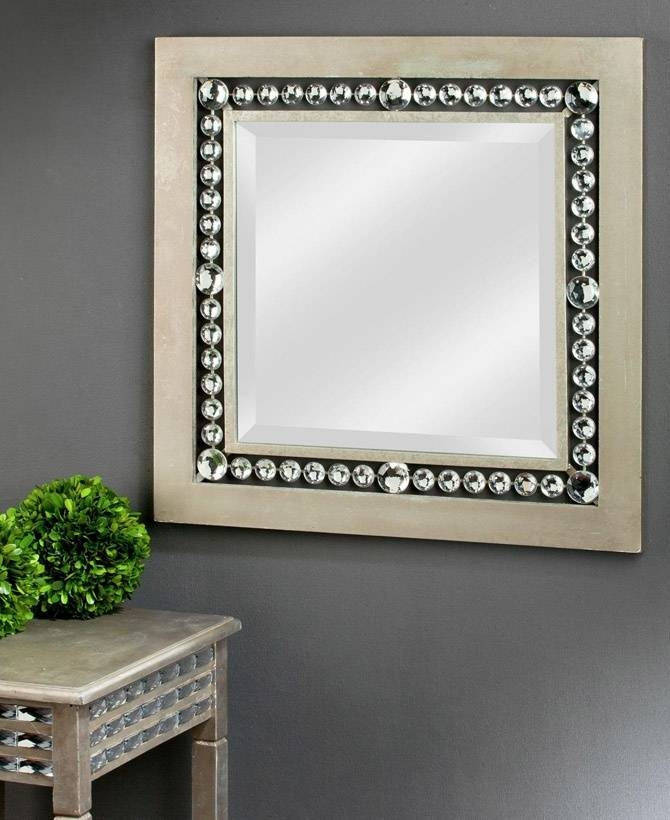 30 inspirations of large square mirrors for Large square mirror
