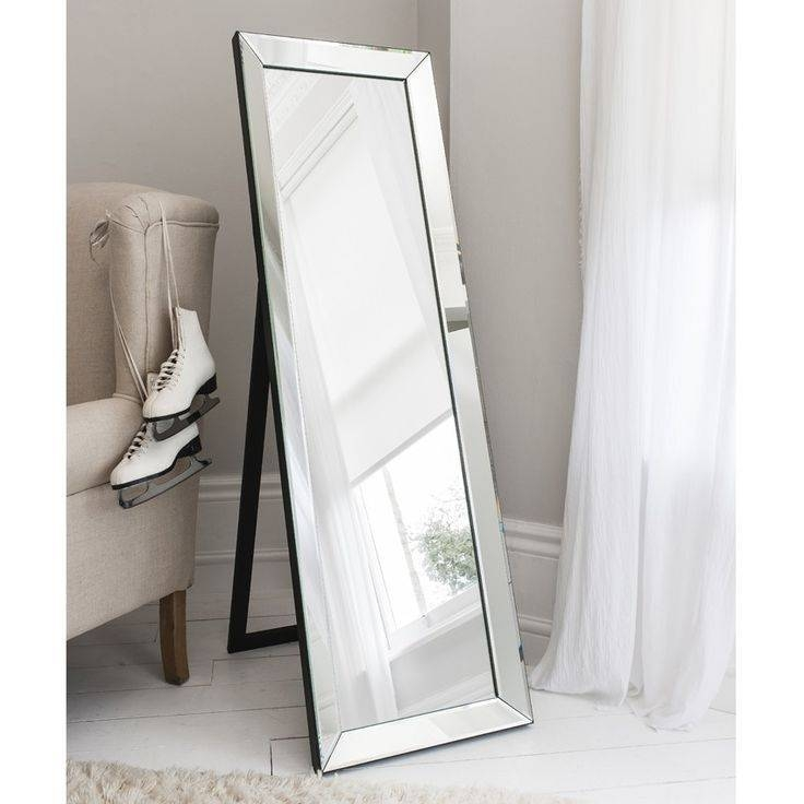 29 Best Aflair Mirrors Images On Pinterest | Mirrored Furniture With Regard To Free Standing Dressing Mirrors (#4 of 20)