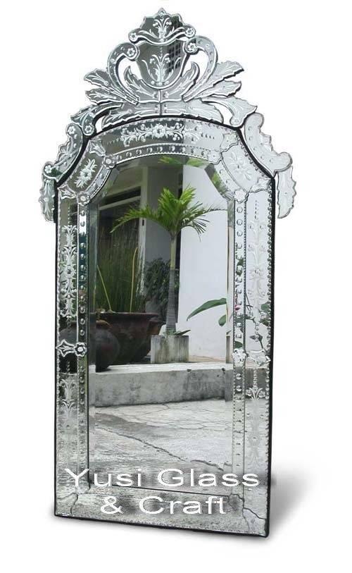 29 Best Venetian Mirrors Images On Pinterest | Venetian Mirrors Pertaining To Elaborate Mirrors (#9 of 30)