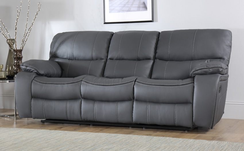 Inspiration about 3 Seater Recliner Sofas Furniture Choice In 3 Seater Sofas For Sale (#10 of 15)