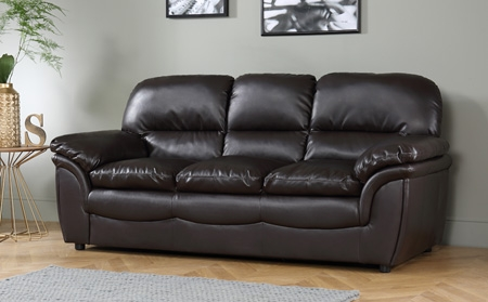 Inspiration about 3 Seater Sofas Buy 3 Seater Sofas Online Furniture Choice Within 3 Seater Sofas For Sale (#5 of 15)