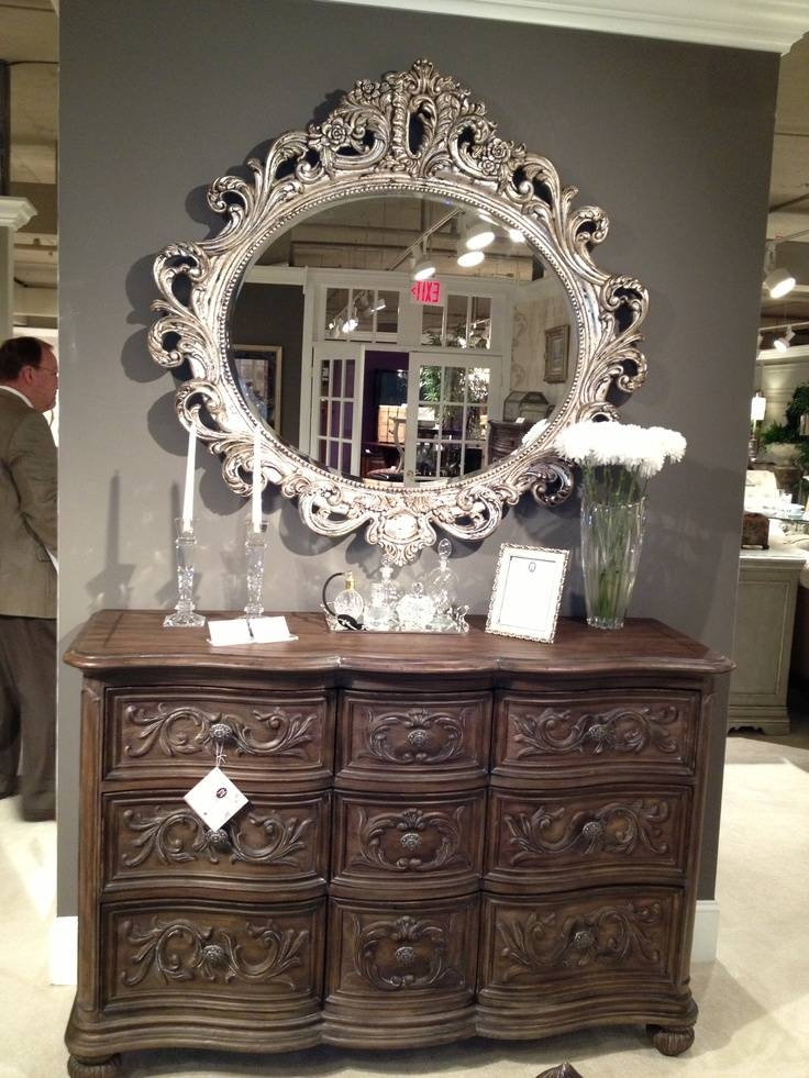 Inspiration about 30 Best Elegant Mirrors Images On Pinterest | Mirror Mirror With Regard To Boutique Mirrors (#12 of 30)