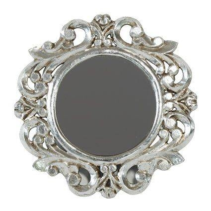 Inspiration about 30 Best Mirror Mirror On The Wall Images On Pinterest | Mirror Regarding Small Silver Mirrors (#1 of 20)