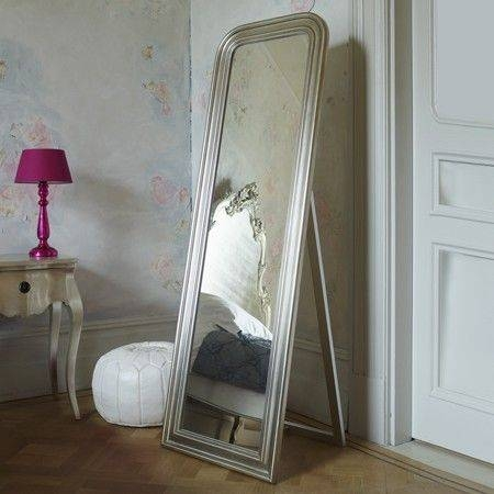 Inspiration about 30 Best Mirrors Images On Pinterest | Mirror Mirror, Full Length With Free Standing Long Mirrors (#14 of 30)