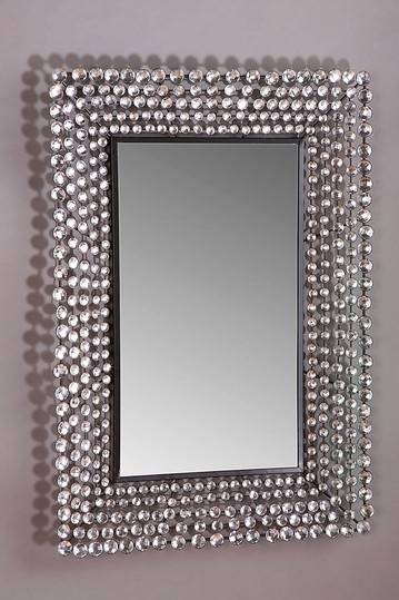 Inspiration about 30 Best Mirrors Images On Pinterest | Mirror Mirror, Wall Mirrors Within Glitzy Mirrors (#1 of 20)
