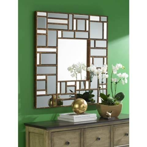 Inspiration about 314 Best Sg Mirrors, Frames Images On Pinterest | Glass Mirrors Inside Bronze Mosaic Mirrors (#19 of 30)