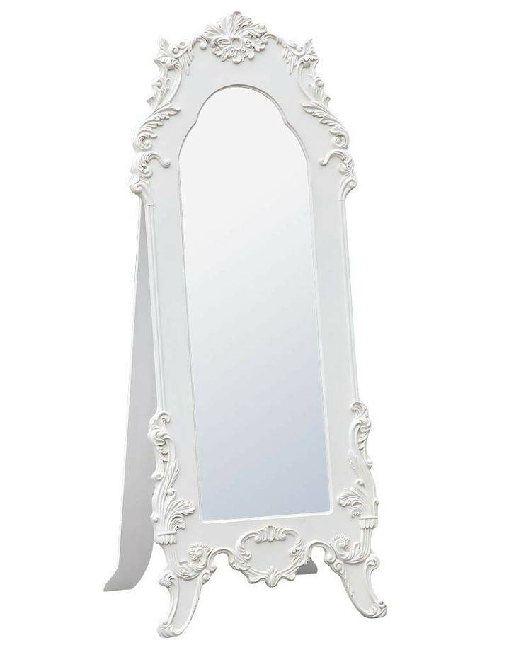 32 Best Mirror Mirror On The Wall Images On Pinterest | Mirror Intended For Vintage Standing Mirrors (View 29 of 30)