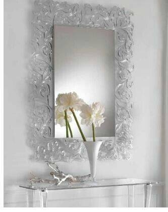 Inspiration about 32 Best Modern Baroque Interior Design Images On Pinterest For Modern Baroque Mirrors (#18 of 30)