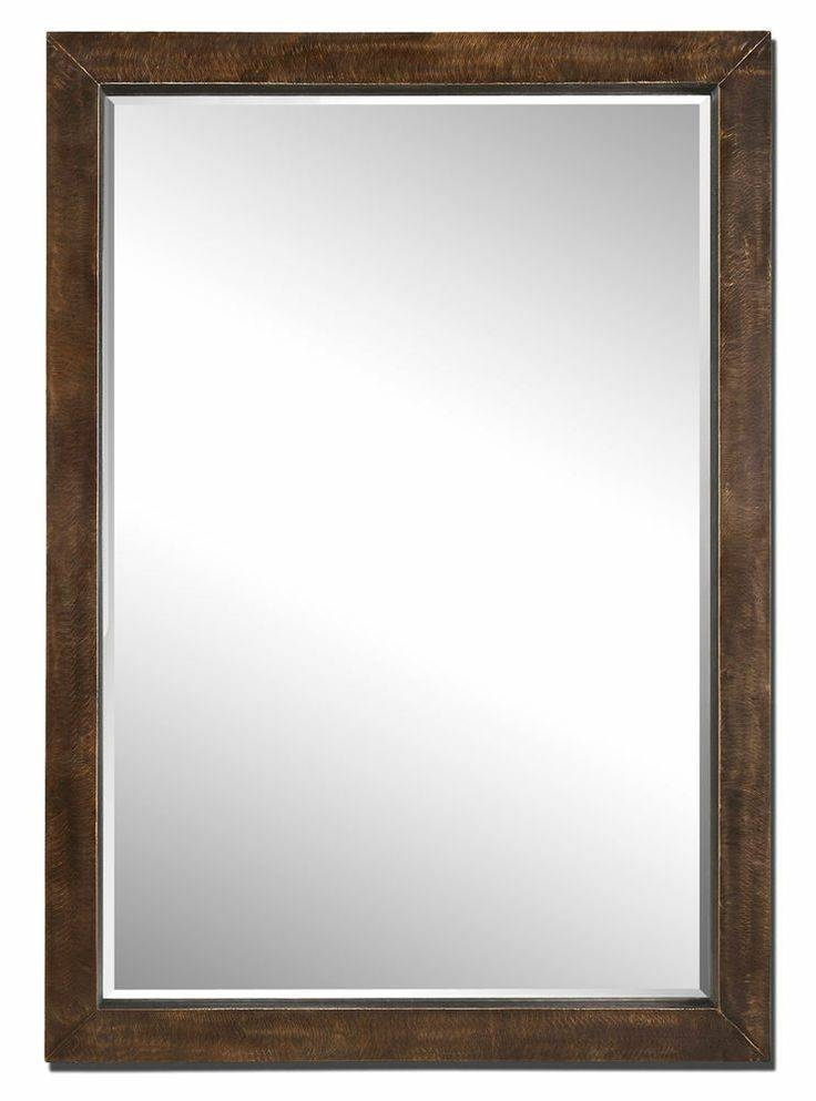 32 Best Wall Mirrors Images On Pinterest | Wall Mirrors, Mirror Inside Large Metal Mirrors (View 3 of 30)