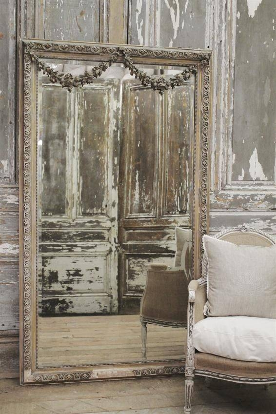 321 Best M I R R O R S Images On Pinterest | Mirror Mirror, Mirror Intended For Vintage French Mirrors (#7 of 30)