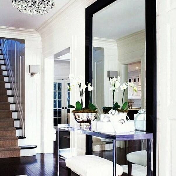 Inspiration about 33 Best Large Mirror Ideas Images On Pinterest | Mirrors, Home And With Regard To Giant Mirrors (#17 of 20)
