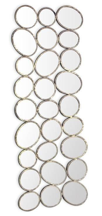 33 Best Mirror Images On Pinterest | Mirror Mirror, Art Deco For Large Bubble Mirrors (View 6 of 30)