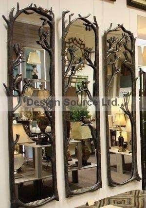 Inspiration about 33 Best Mirrors Images On Pinterest | Mirror Mirror, Beautiful Pertaining To Victorian Full Length Mirrors (#9 of 20)