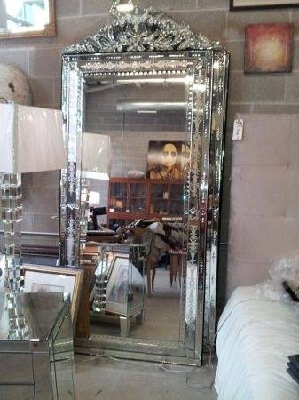 34 Best Fancy Mirror Images On Pinterest | Mirror Mirror, Venetian Throughout Venetian Bubble Mirrors (#6 of 30)