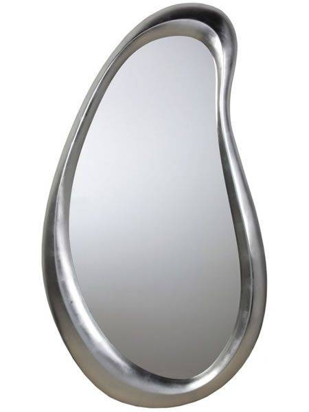 Lovely 20 Best Collection of Odd Shaped Mirrors VO77