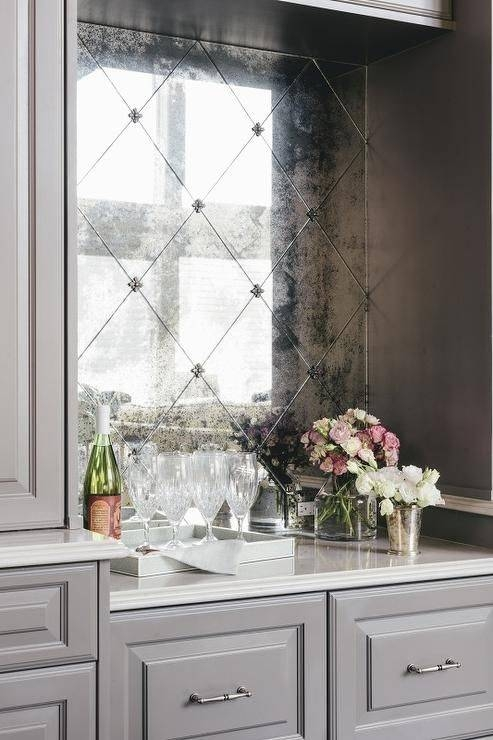 Inspiration about 35 Best Entertainment Piece And Bar Images On Pinterest | Antiqued Within Antiqued Mirrors (#15 of 20)