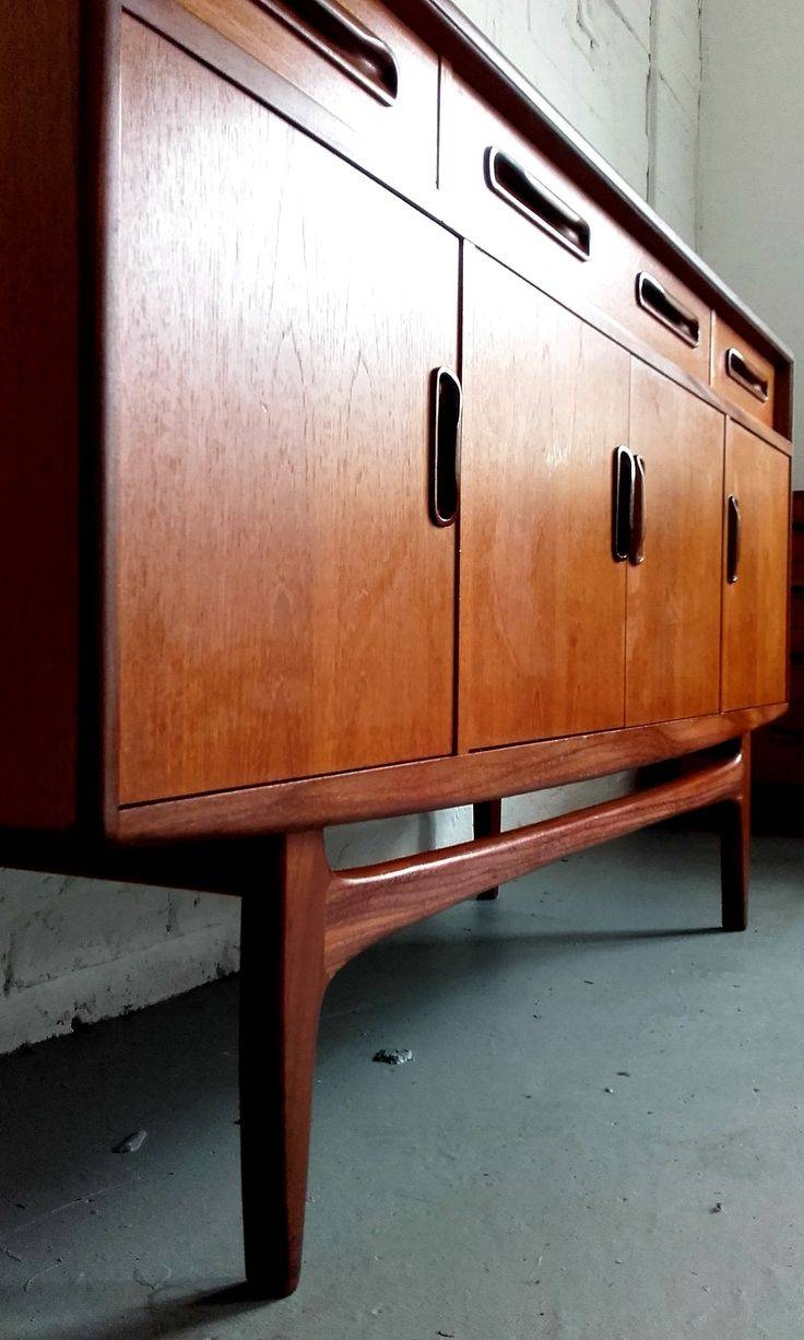 35 Best Mid Century Sideboards At Whittaker & Gray Images On Regarding Ready Made Sideboards (#2 of 20)