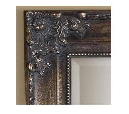 35 Best Mirrors Images On Pinterest | Floor Mirrors, Mirror Mirror Regarding Ornate Full Length Mirrors (#4 of 20)