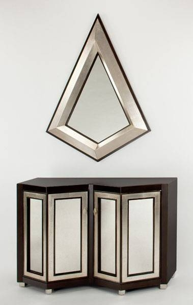 350 Best Fabulous Mirrors Images On Pinterest | Mirror Mirror Throughout Funky Mirrors (#5 of 30)