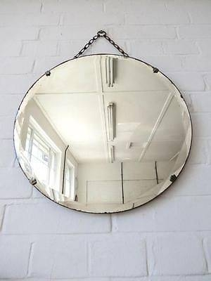 Inspiration about 36 Best Mirrors Images On Pinterest | Wall Mirrors, Mirror Mirror Intended For Antique Frameless Mirrors (#16 of 20)
