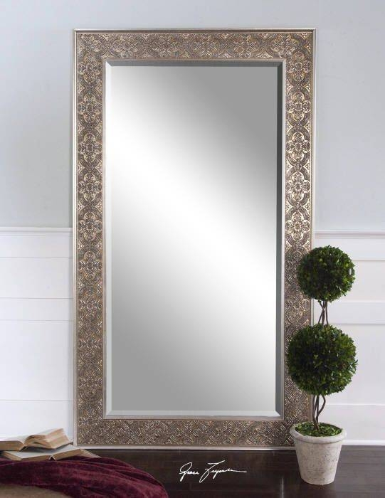 Inspiration about 38 Best Mirror, Mirror! Images On Pinterest | Mirror Mirror, Floor Intended For Full Length Antique Dressing Mirrors (#15 of 30)