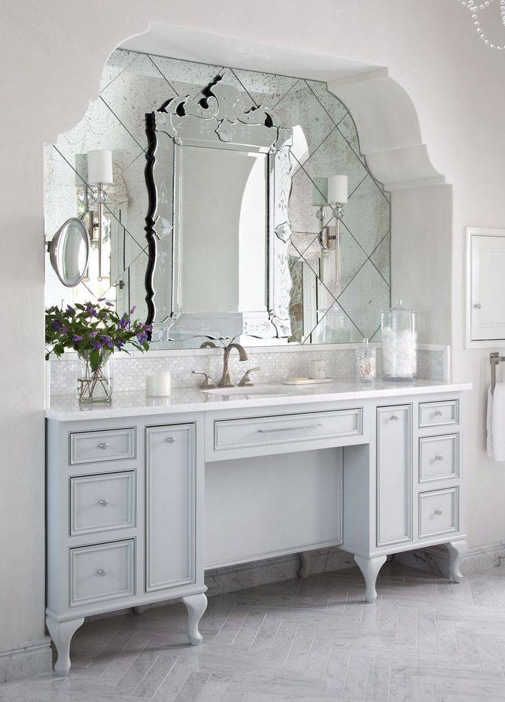 386 Best ❤ Venetian Mirrors❤ Images On Pinterest | Mirror Mirror Throughout Venetian Floor Mirrors (#4 of 30)