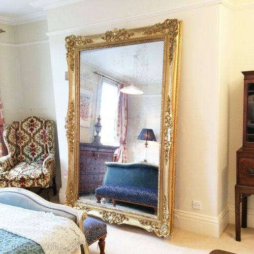 396 Best Oversized Full Length Floor And Wall Mirrors Maybe A Few With Huge Wall Mirrors (#4 of 30)