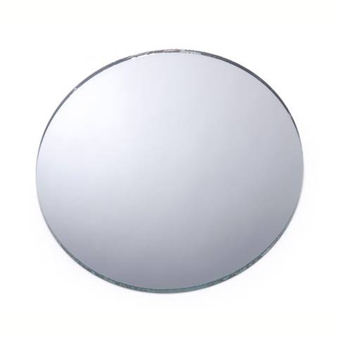 Inspiration about 4 Inch Glass Small Round Mirrors Bulk 100 Pieces Mirror Mosaic Tiles With Small Mirrors (#11 of 20)