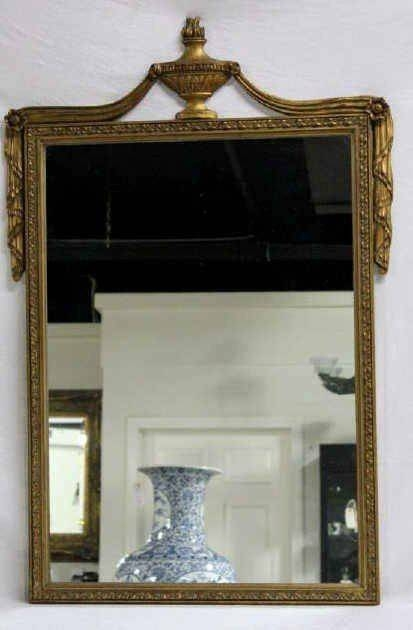 40 Best Antique Mirrors Images On Pinterest | Antique Mirrors Throughout Large Gilt Framed Mirrors (#9 of 30)