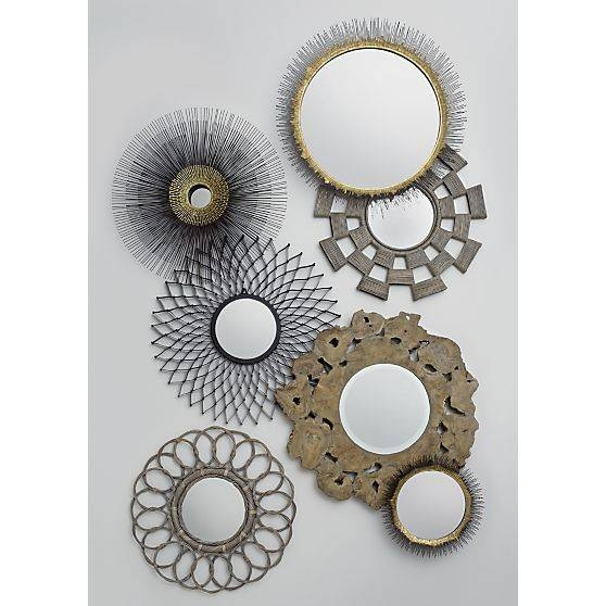 Inspiration about 40 Best Mirror, Mirror On The Wall Images On Pinterest | Crates Within Clarendon Mirrors (#9 of 20)