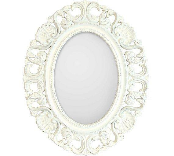 Inspiration about 402 Best Mirrors Images On Pinterest | Wall Mirrors, Online With Regard To Buy Vintage Mirrors (#13 of 20)