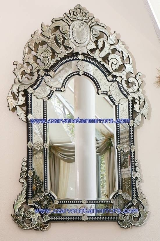 Inspiration about 41 Best Mirrors Images On Pinterest | Venetian Mirrors, Mirror With Large Venetian Wall Mirrors (#16 of 20)