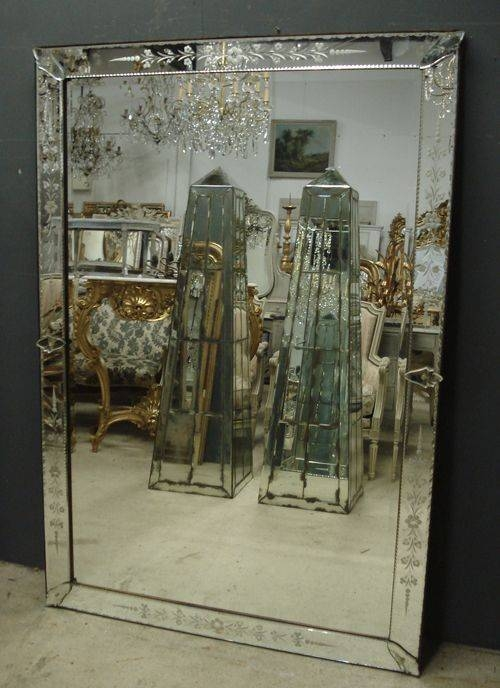 43 Best Antique Venetian Mirrors Images On Pinterest For Venetian Antique Mirrors (View 14 of 20)