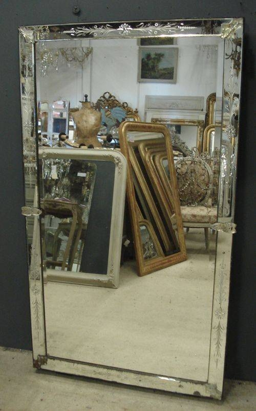 Inspiration about 43 Best Antique Venetian Mirrors Images On Pinterest Intended For Antique Venetian Mirrors (#11 of 20)