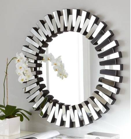 44 Best Contemporary Home Decor Images On Pinterest | Architecture Within Modern Mirrors (#4 of 20)