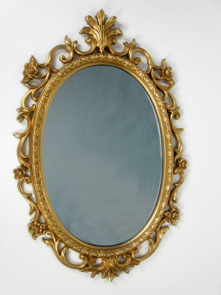 45 Best I've Been Framed! Images On Pinterest | Baroque, Mirror For Gold Baroque Mirrors (#13 of 30)