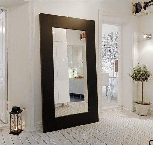 45 Best Large Mirrors Images On Pinterest | Mirror Mirror, Large Throughout Large Hallway Mirrors (#2 of 30)