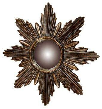 Inspiration about 450 Best Sun Mirror✨❣ Images On Pinterest | Sunburst Mirror, Sun Within Bronze Starburst Mirrors (#7 of 20)
